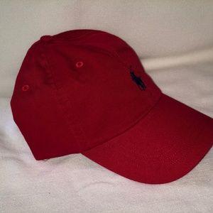 02ab314f Polo by Ralph Lauren Accessories - NWT! Polo Ralph Lauren Baseball Cap Hat
